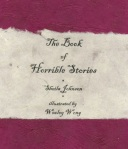 The Book of Horrible Stories
